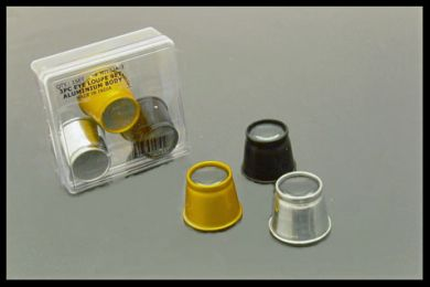 3-PC Aluminium Eye Loupe Set